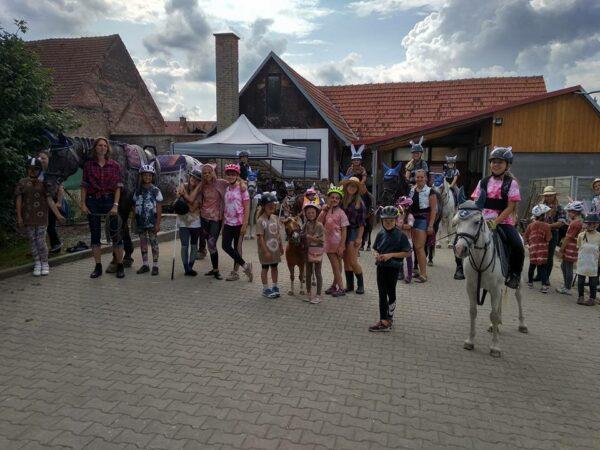 Read more about the article Příměstské tábory 2021